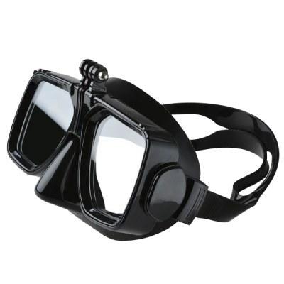 عینک شنا مخصوص دوربین ورزشی