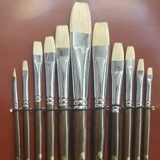 قلم موی پارس آرت سری 1111 (سری کامل)