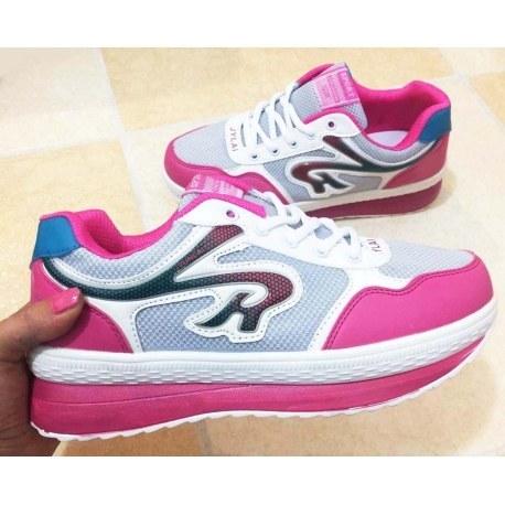 تصویر کفش اسپرت دخترانه چانگ هاو chang hao 082