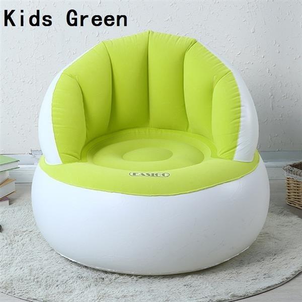 مبل بادی و راحتی کودک سبز جیلانگ  