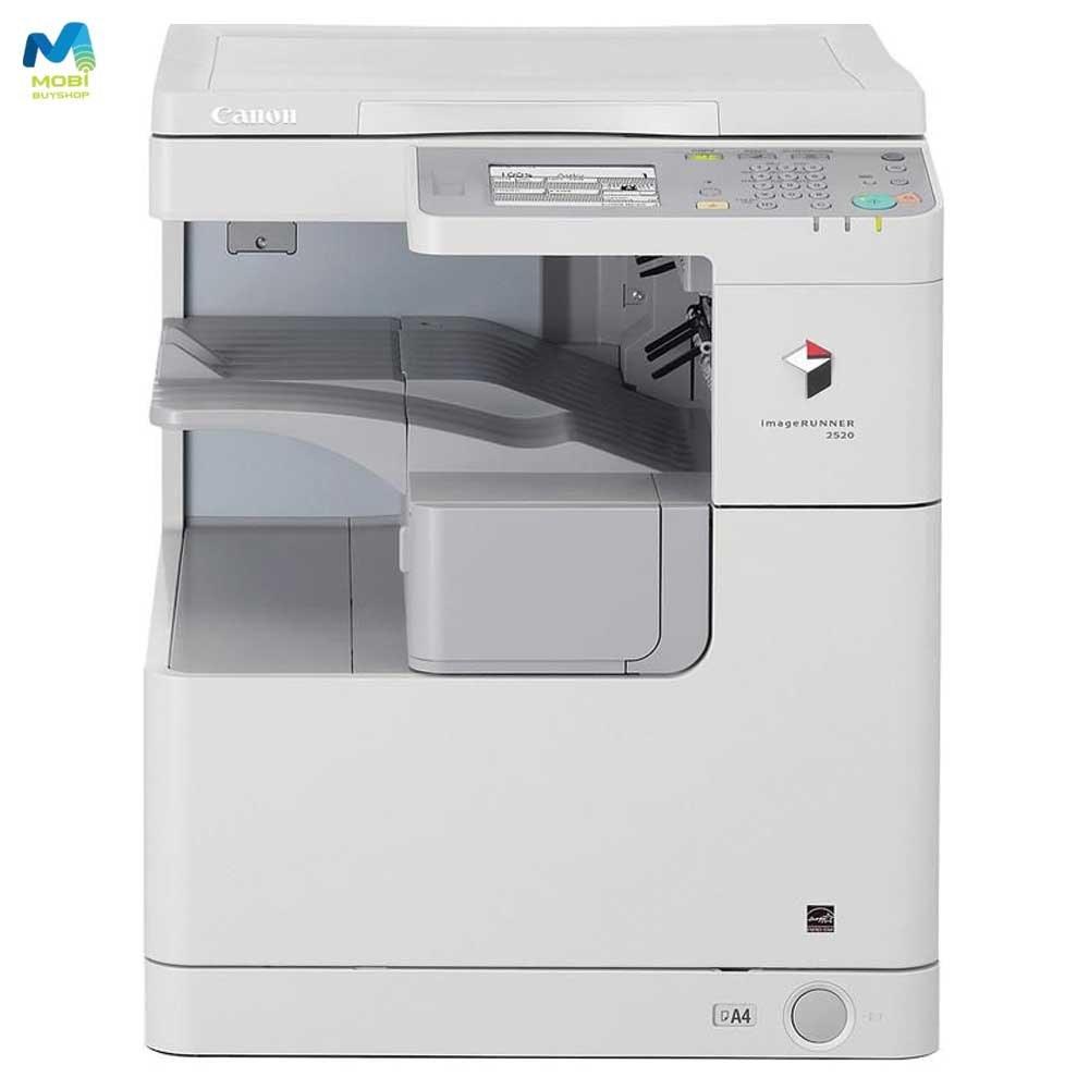 تصویر دستگاه کپی کانن مدل imageRUNNER 2520 Canon imageRUNNER 2520 Photocopier