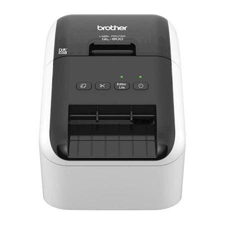 تصویر پرینتر لیبل زن QL-800 برادر ا Printer  Label QL-800Brother Printer  Label QL-800Brother