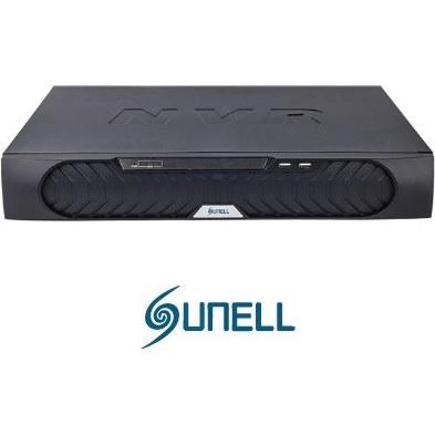دستگاه ان وی آر (NVR) سانل مدل SN-NVR10/04E3/032NSH