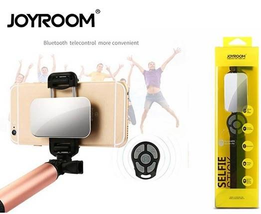 مونوپاد بیسیم جوی روم مدل Joyroom ZB08