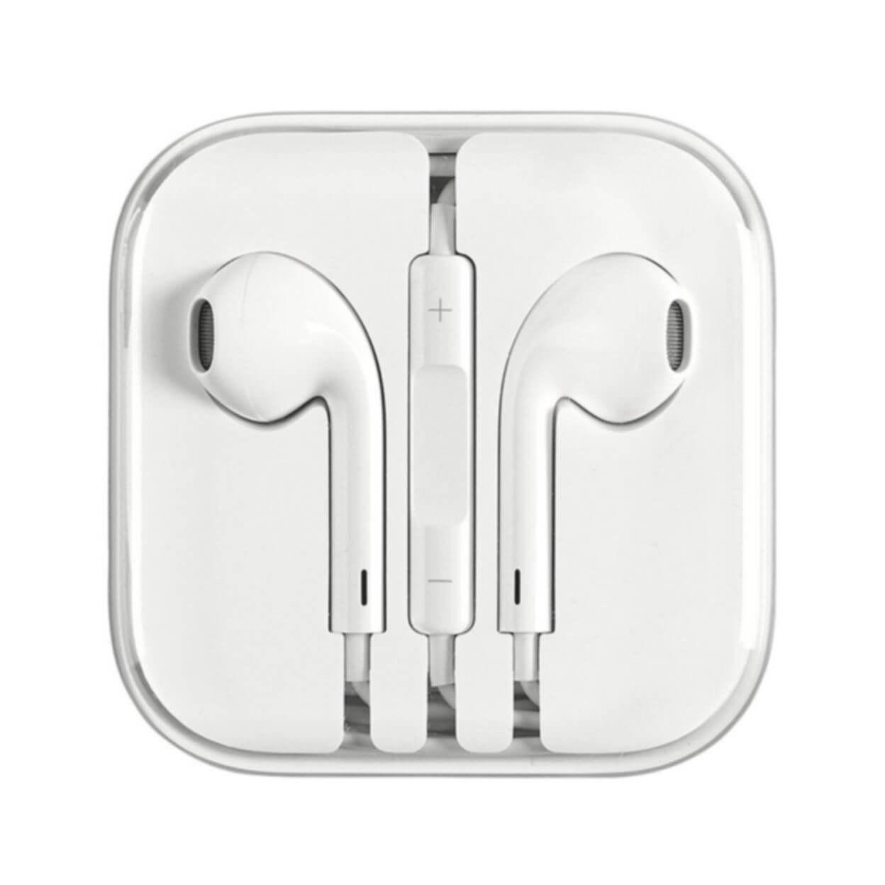 عکس هدفون اپل EarPods (های کپی)  هدفون-اپل-earpods-های-کپی