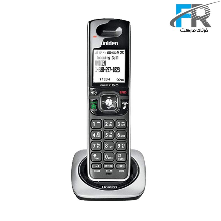 main images گوشی بی سیم اضافه یونیدن مدل D3580