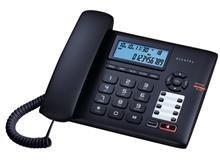 عکس تلفن باسیم آلکاتل T70EX Alcatel T70EX phone تلفن-باسیم-الکاتل-t70ex