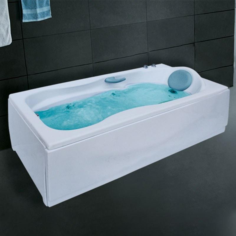 تصویر وان زرین آب مدل درنا 150 (جکوزی زرین آب) سفارشی
