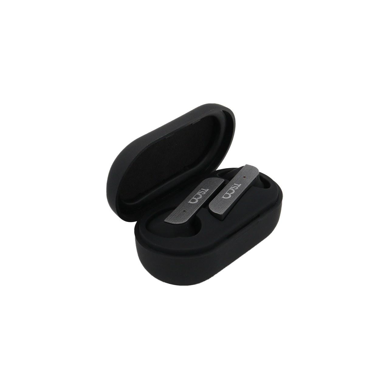 عکس هندزفری بلوتوث تسکو مدل TH 5356 TWS هدست، هدفون، هندزفری تسکو TH 5356 TWS Bluetooth Handsfree هندزفری-بلوتوث-تسکو-مدل-th-5356-tws