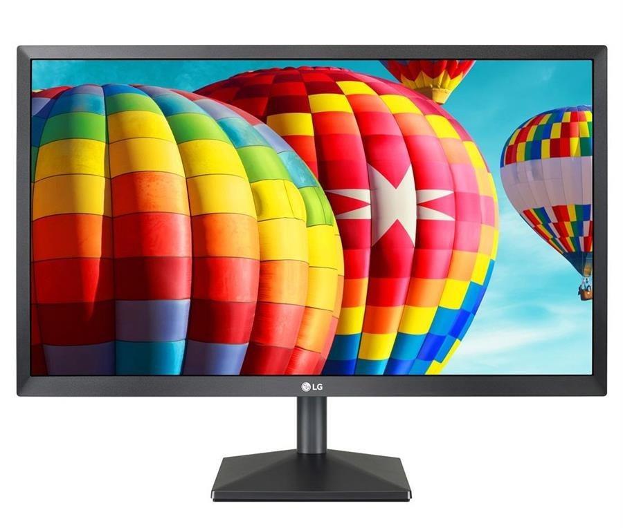 تصویر مانیتور ال جی LG 24MK430 FHD IPS LED 24″ LG 24MK430 FHD IPS LED 24″ Monitor