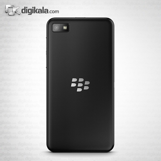 img گوشی بلک بری Z10 | ظرفیت ۱۶ گیگابایت BlackBerry Z10 | 16GB