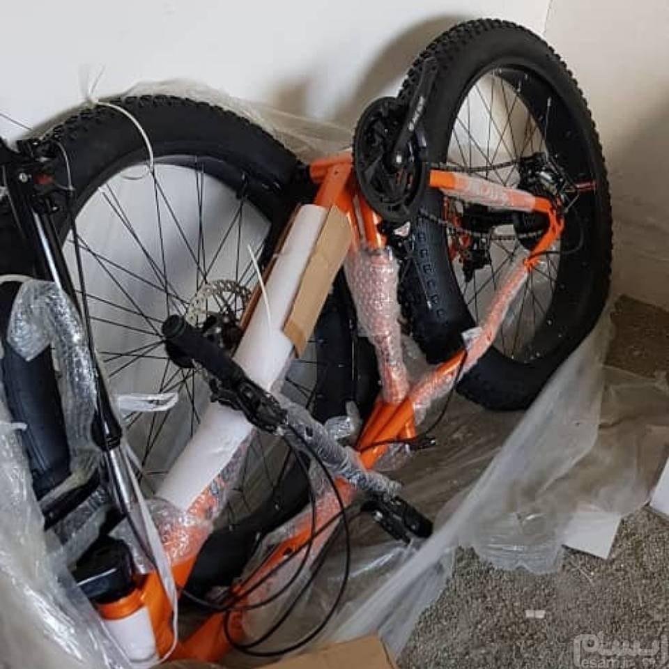 عکس دوچرخه لاستیک پهن خارجی  دوچرخه-لاستیک-پهن-خارجی