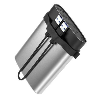 تصویر هارد اکسترنال Silicon Power مدل Armor A85 ظرفیت ۲ ترابایت