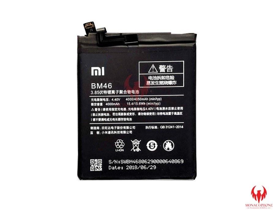 تصویر باتری اصلی گوشی شیائومی Redmi Note 3 Original Battery Xiaomi Redmi Note 3 BM46
