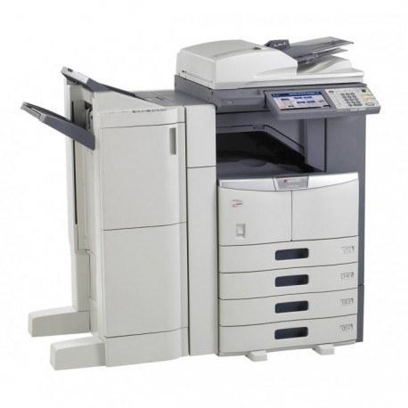 تصویر دستگاه کپی توشیبا مدل ای استدیو ۳۰۶ اس ای TOSHIBA e-STUDIO 306SE Copier