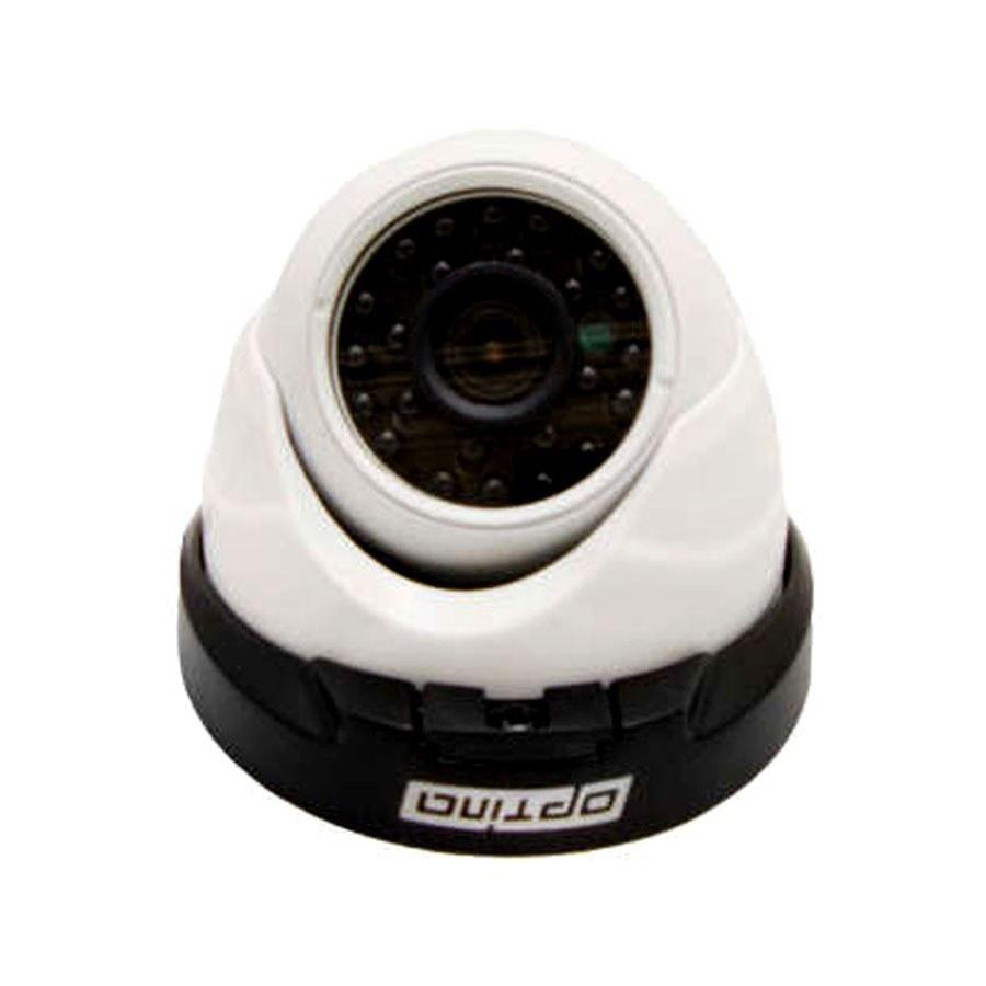 main images دوربین مدار بسته 2 مگاپیکسل آپتینا Optina مدل Norma 200ASF-EL