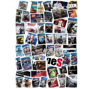 نصب پکیج بازی PS۴  اکانتی رندوم و انتخابی | SONY Account PS4 Game Installation