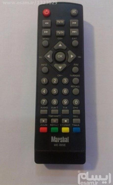 عکس کنترل دستگاه دیجیتال مارشال مدل ME-885E  کنترل-دستگاه-دیجیتال-مارشال-مدل-me-885e