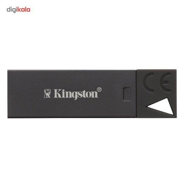 img فلش مموری کینگستون مدل Mini 3.0 DTM30 ظرفیت 32 گیگابایت Kingston DataTraveler Mini 3.0 DTM30 USB 3.0 Flash Memory - 32GB