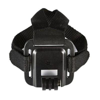 نگهدارنده دوربین ورزشی روی کلاه Xiaomi Yi Action Camera Helmet Mount |