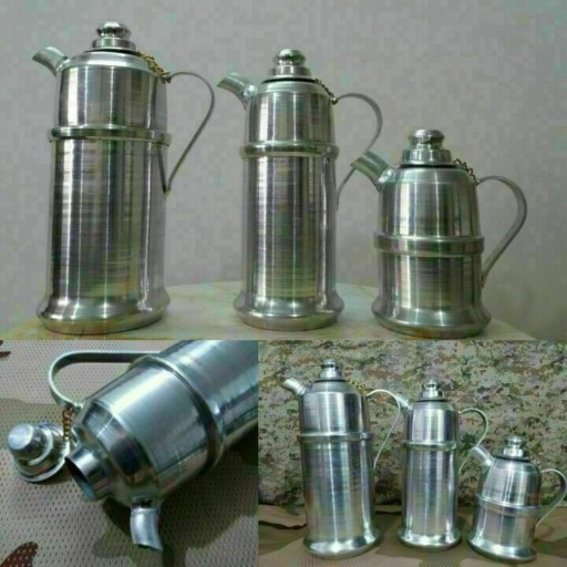 main images شامورتی یا چایی ساز سنتی بسیار زیبا و کاربردی