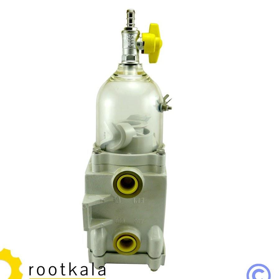 تصویر فیلتر آب گیر گازوییل موتور دویتس (سپراتور)