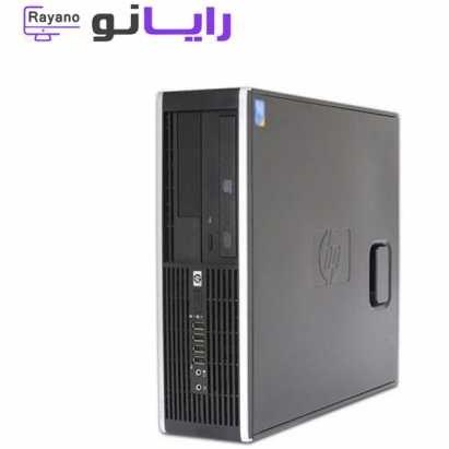 مینی کیس HP  i5n2/ram4/hdd500