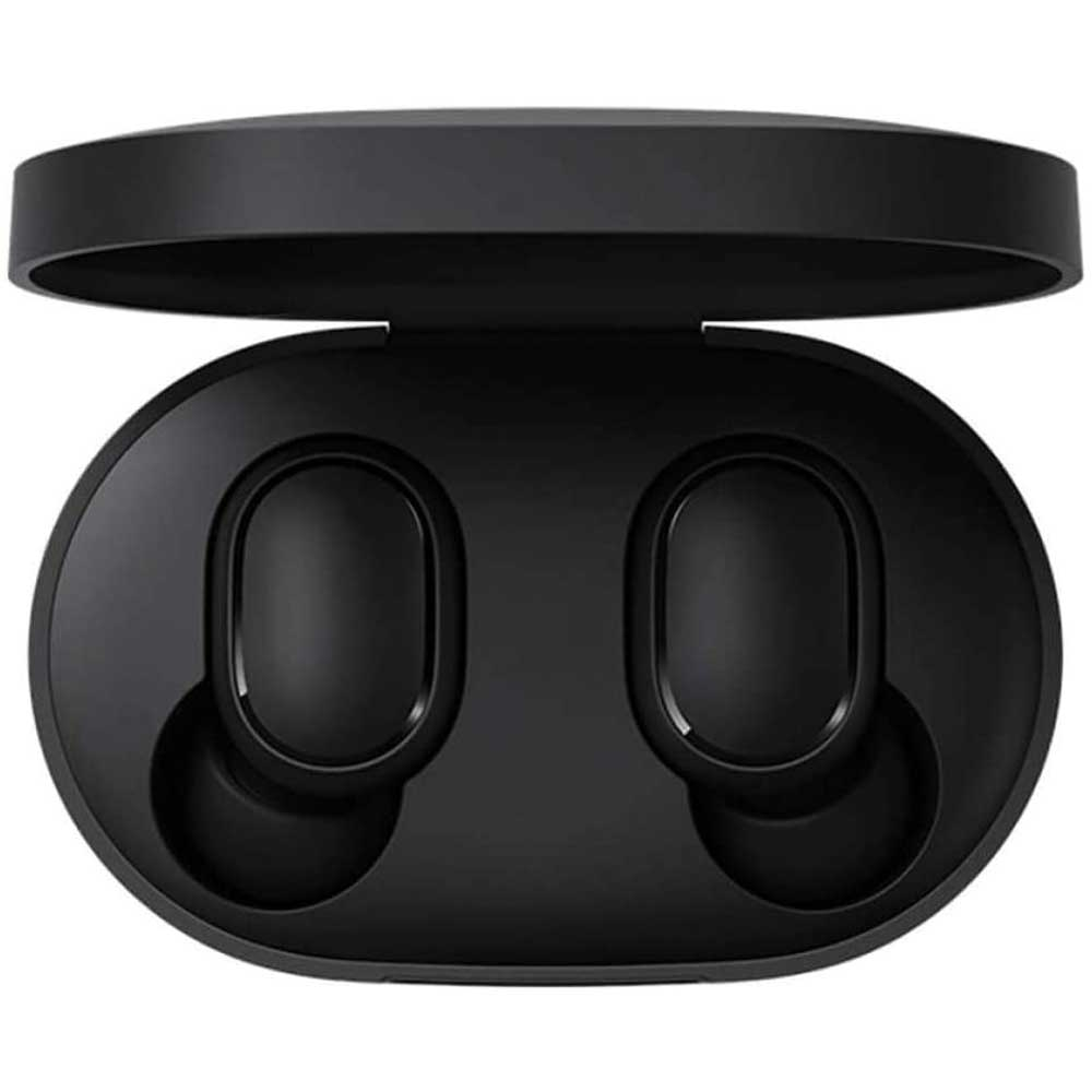 عکس هدفون بی سیم دوتایی شیائومی Mi True Wireless Earbuds TWSEJ05LS  Basic S 2020 Mi True Wireless Earbuds TWSEJ05LS (Basic S) 2020 هدفون-بی-سیم-دوتایی-شیایومی-mi-true-wireless-earbuds-twsej05ls-basic-s-2020