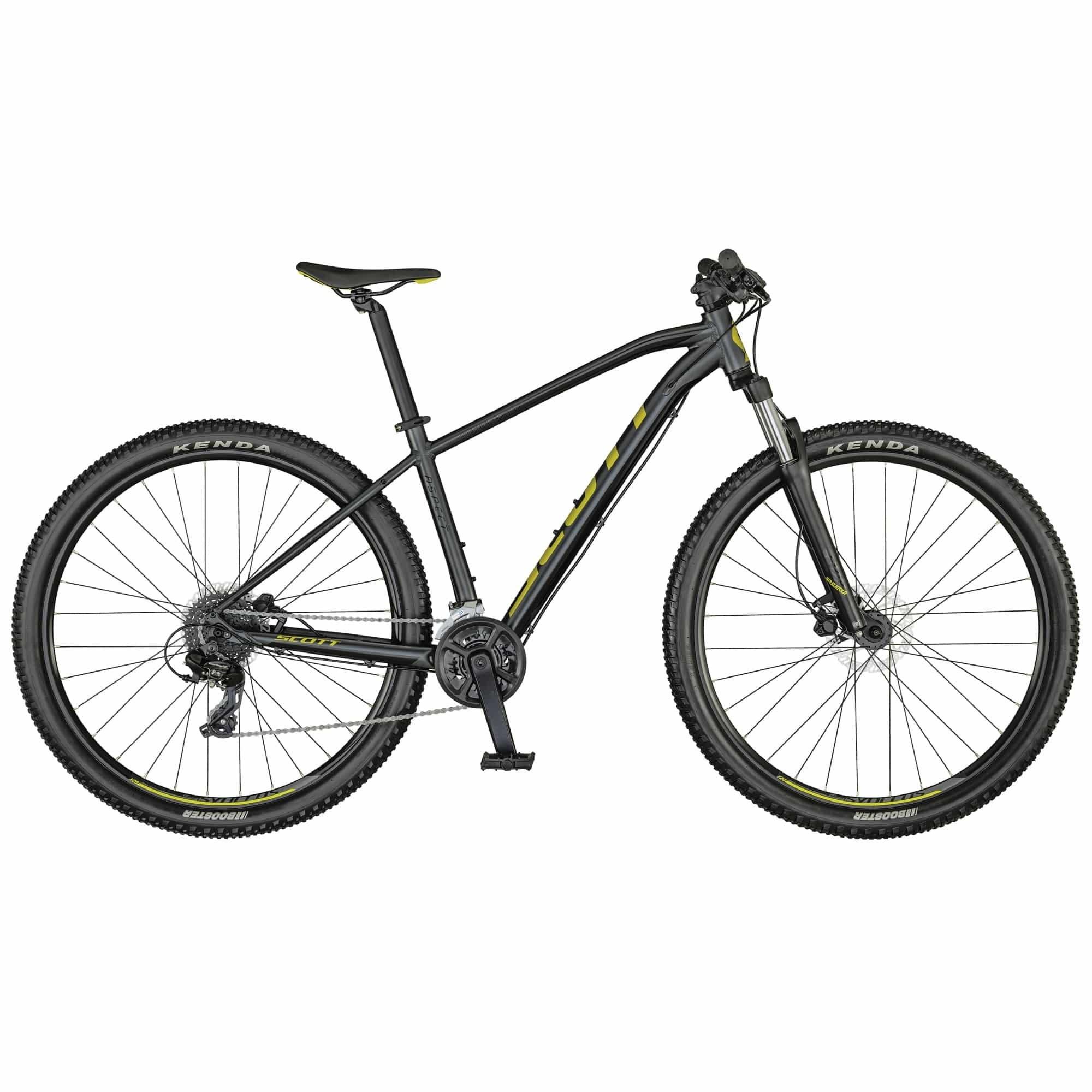 تصویر دوچرخه اسکات مدل SCOTT ASPECT 760 طوسی کد-S21GR1073