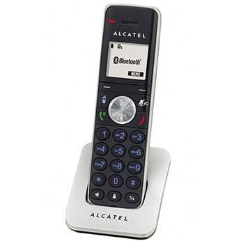 عکس گوشي اضافه آلکاتل مدل XP50 Alcatel XP50 Extra Wireless Phone گوشی-اضافه-الکاتل-مدل-xp50