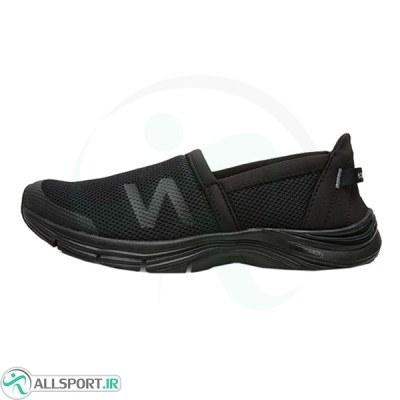کتانی رانینگ زنانه نیوبالانس New Balance Black Slip-Ons WW265BK1-BK