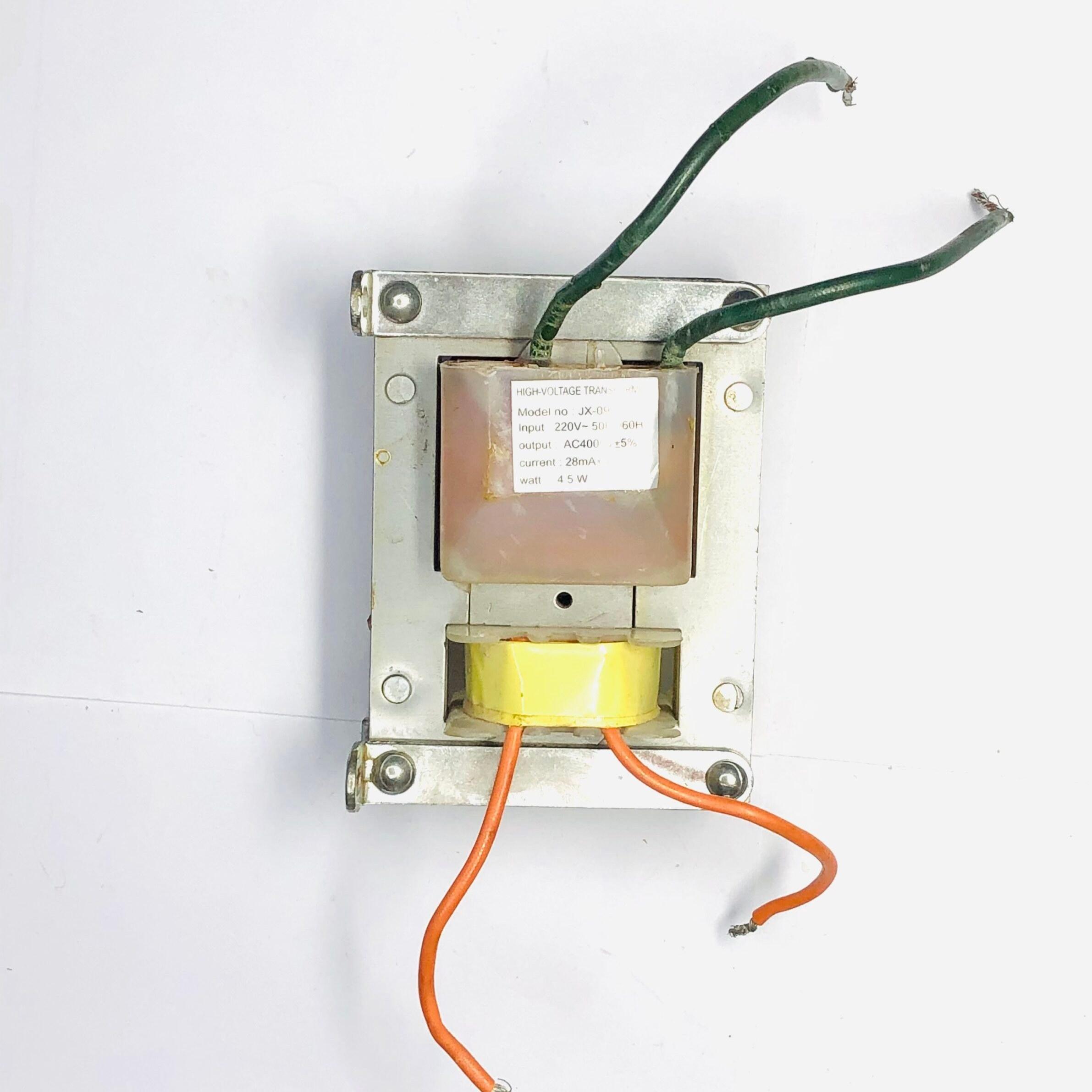 تصویر ترانس HVT (های ولتاژ) ۴۰۰۰v