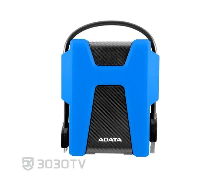 تصویر هارد اکسترنال ای دیتا مدل HD680 ظرفیت 2 ترابایت ADATA HD680 External Hard Drive - 2TB