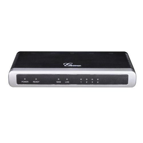 تصویر گیت وی ویپ گرند استریم با 8 پورت FXO آنالوگ مدل GXW4108 Grand stremGXW4108 8 FXO VoIP Gateway