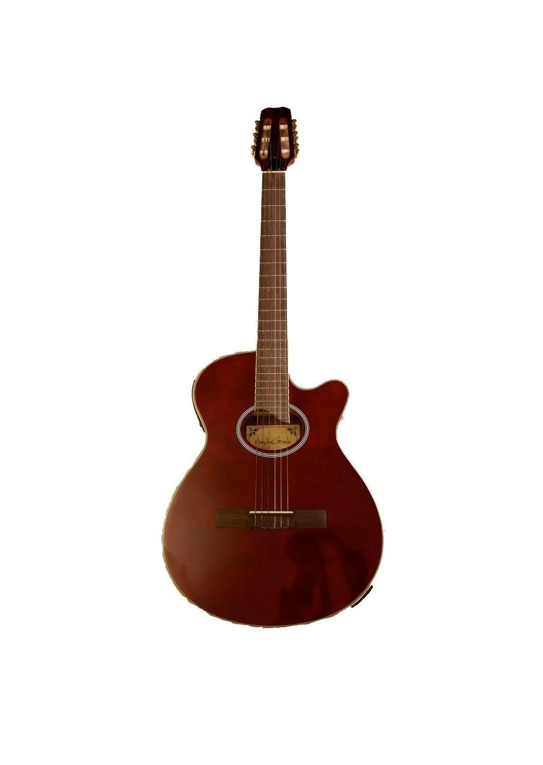عکس گیتار MasterGrade مدل ۲۰۹  گیتار-mastergrade-مدل-209