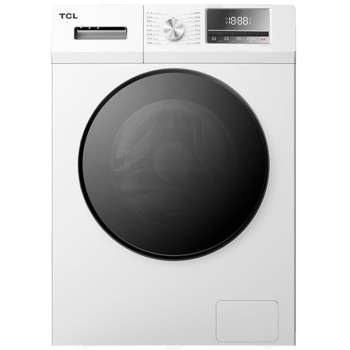 ماشین لباسشویی درب از جلو TCL