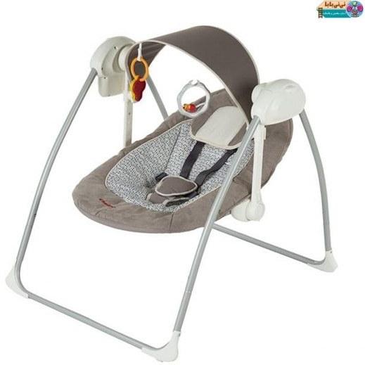 تاب برقی نوزاد چلینو مدل TOBI |