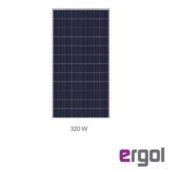 پنل خورشیدی 320W پلی کریستال YINGLI