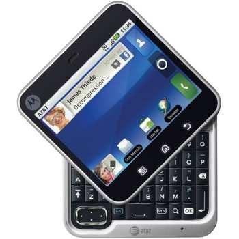 Motorola FlipOut | 512MB | گوشی موتورولا فیلیپ اوت | ظرفیت 512 مگابایت