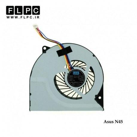 تصویر فن لپ تاپ ایسوس Asus N45 Laptop CPU Fan