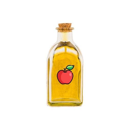 تصویر اسانس خوراکی سیب   100 گرم