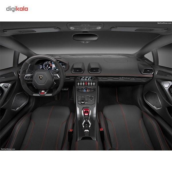 img خودرو لامبورگيني Huracan LP-580 اتوماتيک سال 2016 Lamborghini Huracan LP-580 2016 AT