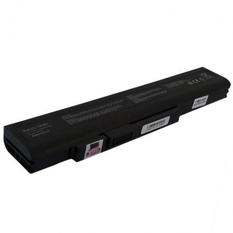 تصویر باتری لپ تاپ ام اس آی A15-CX640