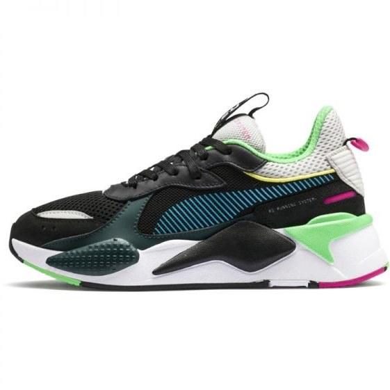 کفش کتانی مردانه پوما مدل Puma RS-X 369449_01 |