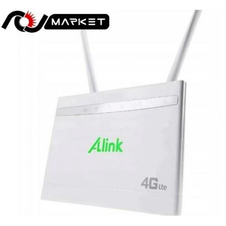 تصویر مودم 3G/4G ای لینک مدل MR920-PLUS