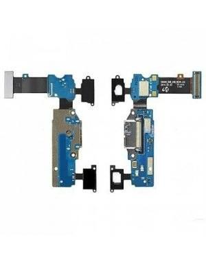 تصویر فلت شارژ گوشی سامسونگ FLAT CHARGE SAMSUNG S5 G900H