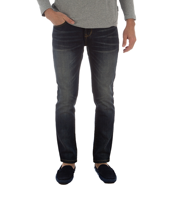 شلوار جین مردانه راسته ساموئل اند کوین S&K