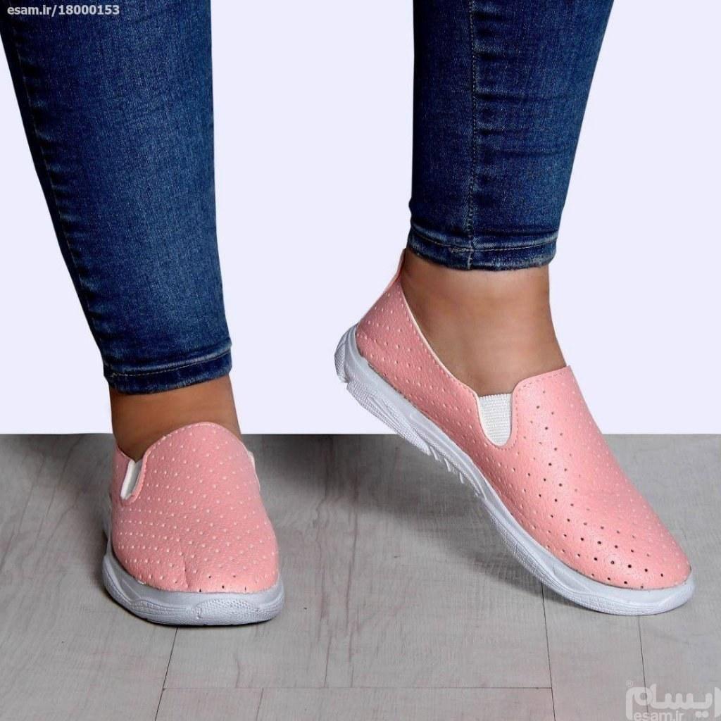 کفش کتونی ، اسپرت ، دخترانه و زنانه پانچی