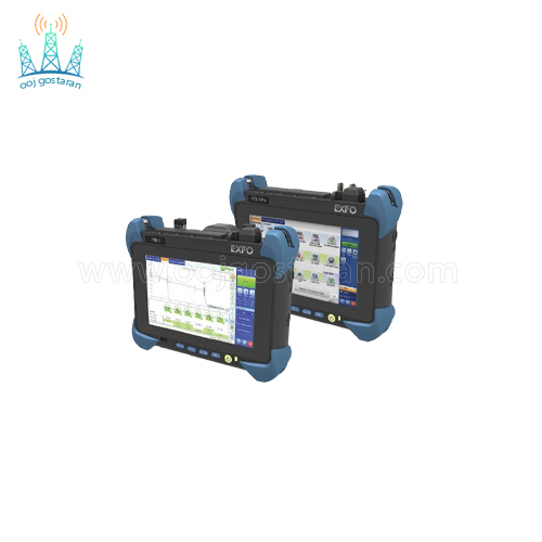 main images دستگاه تست فیبر نوری OTDR مدل EXFO FTB735V2