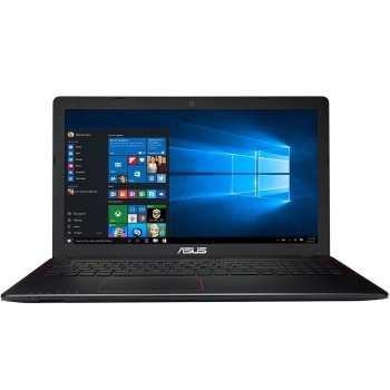 Asus VivoBook K550IK | 15 inch | AMD FX | 12GB | 1TB | 4GB | لپ تاپ 15 اینچ ایسوس VivoBook K550IK